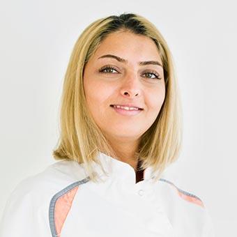 Anoosh Khodamoradi