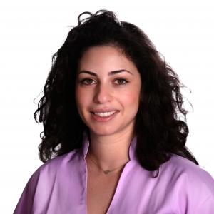 Sagit Amitai Mondhygieniste